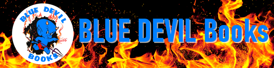 Blue Devil Books