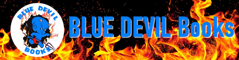 Blue Devil Books